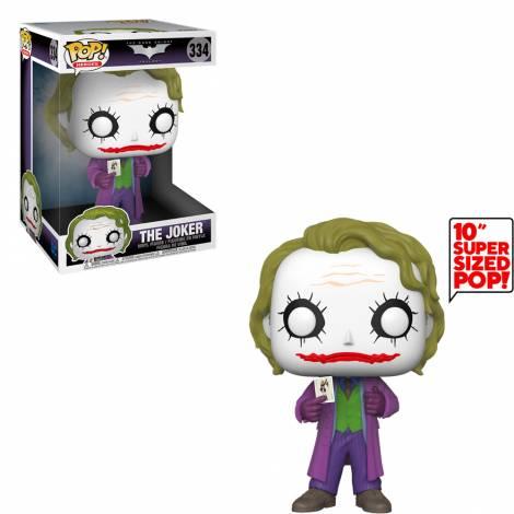Funko DC POP! Heroes Joker 10-Inch Vinyl Figure #334