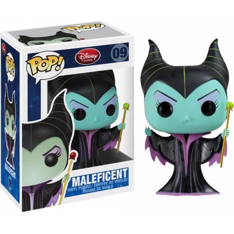 Funko Disney Maleficent #09 POP! Vinyl Figure