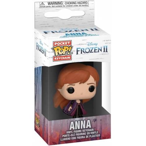 Funko Pocket POP!: Frozen 2 - Anna Keychain