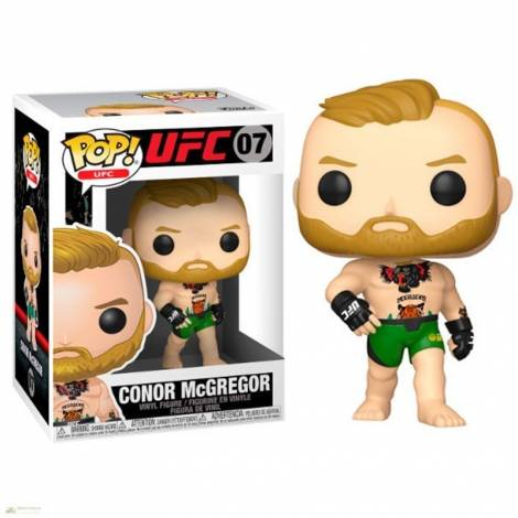 FUNKO POP! CONOR McGREGOR UFC #07