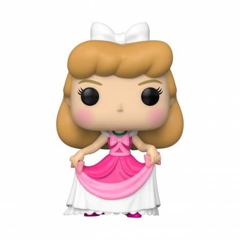 Funko POP! Disney: Cinderella - Cinderella in Pink Dress # Vinyl Figure