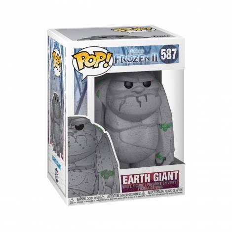 Funko POP! Disney: Frozen II - Earth Giant # Vinyl Figure