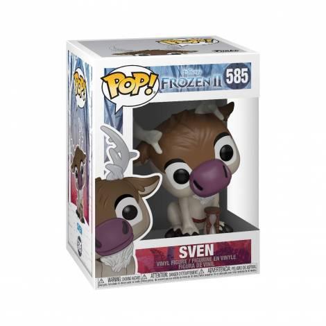 Funko POP! Disney: Frozen II - Sven # Vinyl Figure