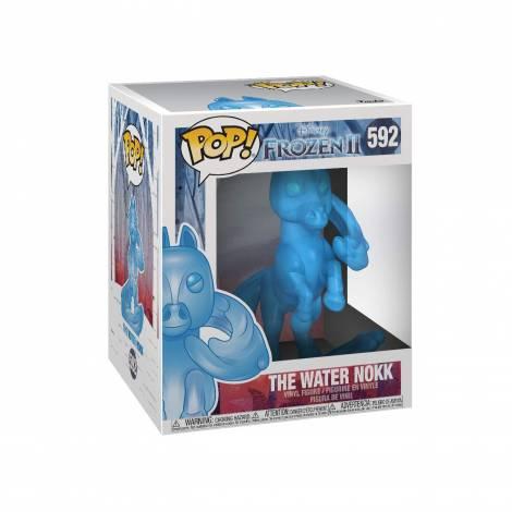 Funko POP! Disney: Frozen II - Water Nokk # 6
