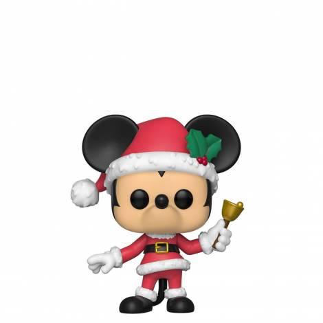 Funko POP! Disney: Holiday - Mickey Mouse #612 Vinyl Figure