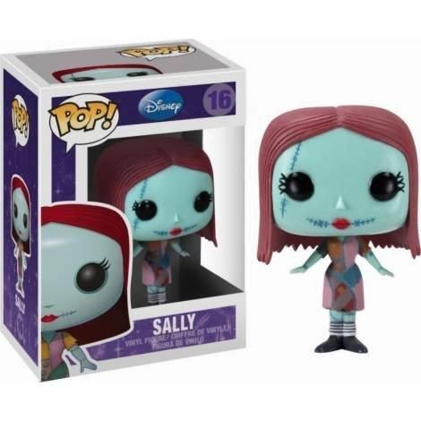 Funko POP Disney The Nightmare Before Christmas : Sally