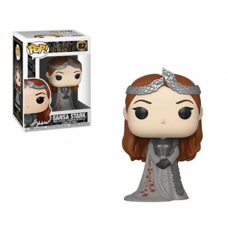 Funko POP! Game Of Thrones - Sansa Stark #82 Figure