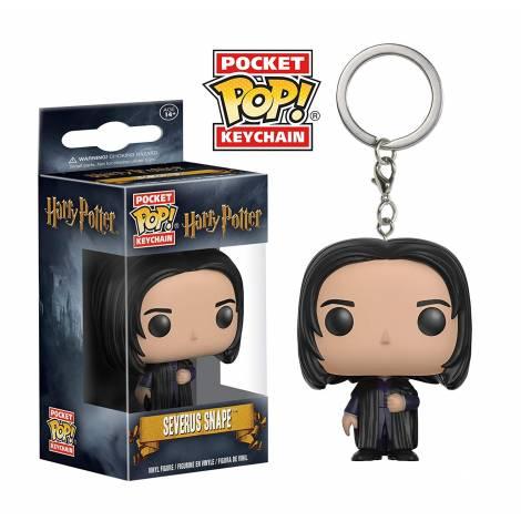 FUNKO POP! HARRY POTTER  KEYCHAIN Snape