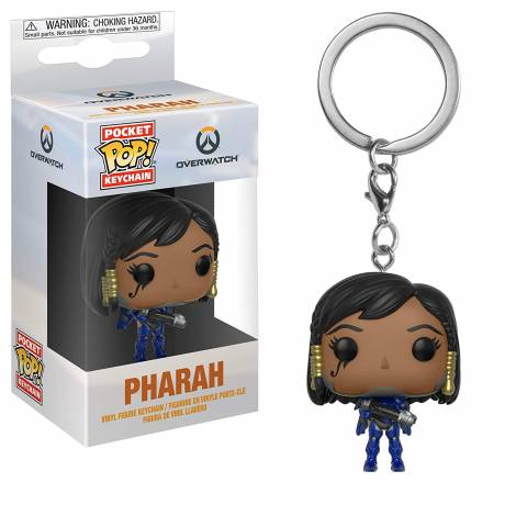 Funko POP! KEYCHAIN: Overwatch - Pharah