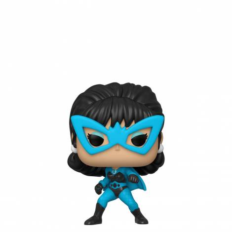 Funko POP! Marvel 80th - First Appearance Black Widow # Vinyl Figure
