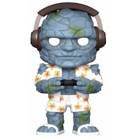 Funko POP! Marvel Endgame - Gamer Korg # Vinyl Figure