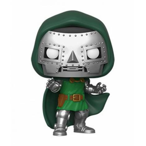 Funko POP! Marvel Fantastic Four - Doctor Doom # Vinyl Figure