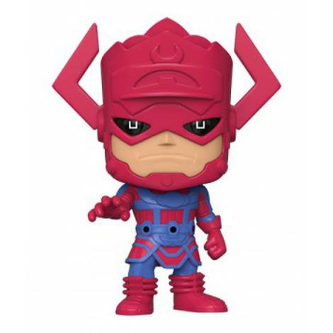 Funko POP! Marvel Fantastic Four - Galactus # Vinyl Figure
