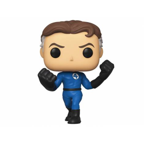 Funko POP! Marvel Fantastic Four - Mister Fantastic # Vinyl Figure