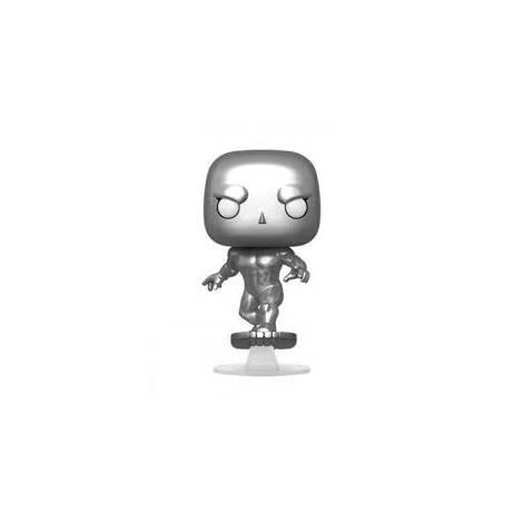 Funko POP! Marvel Fantastic Four - Silver Surfer # Vinyl Figure