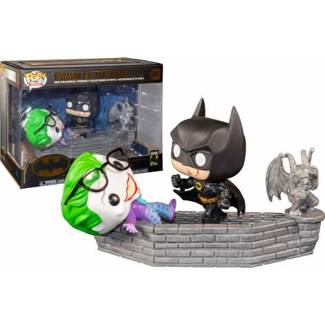 Funko POP! Movie Moments: Batman 80th - Batman VS. The Joker (Batman 1989) #280 Vinyl Figures