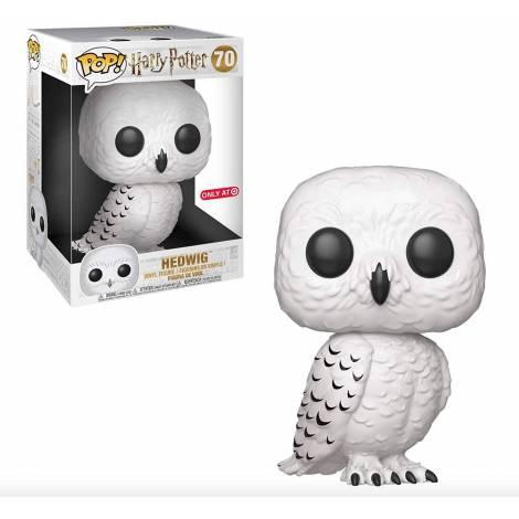 Funko POP! Movies - Harry Potter Hedwig #70 Figure (25cm)