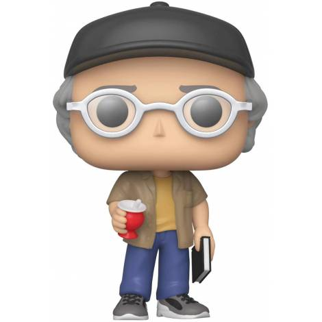 Funko POP! Movies: IT 2 - Shop Keeper (Stephen King) # Vinyl Figure