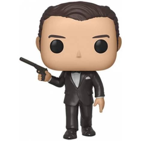 Funko POP! Movies: James Bond - Pierce Brosnan (Goldeneye) # Vinyl Figure