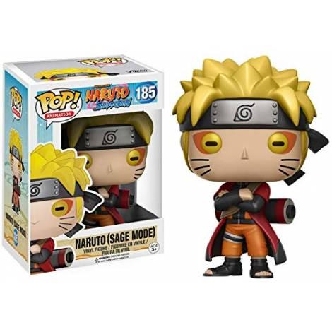 Funko POP! Naruto Shippuden - Figure Naruto Sage Mode