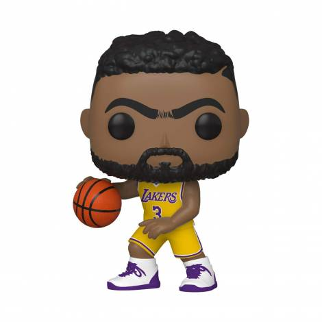 Funko POP! NBA: Lakers - Anthony Davis # Vinyl Figure