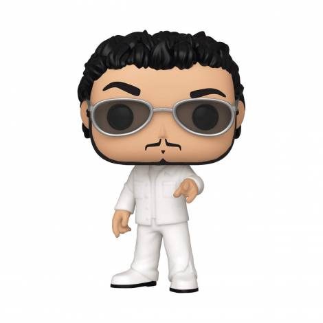 Funko POP! Rocks - Backstreet Boys - AJ McLean # Vinyl Figure