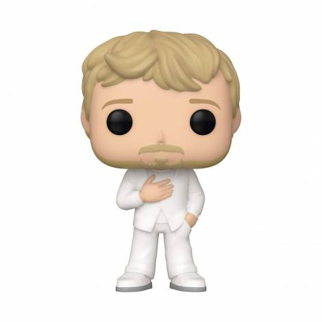 Funko POP! Rocks - Backstreet Boys - Brian Littrell # Vinyl Figure