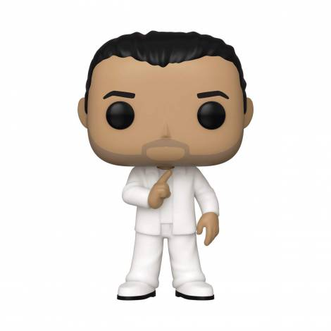 Funko POP! Rocks - Backstreet Boys - Howie Dorough # Vinyl Figure