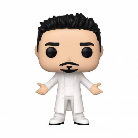 Funko POP! Rocks - Backstreet Boys - Kevin Richardson # Vinyl Figure