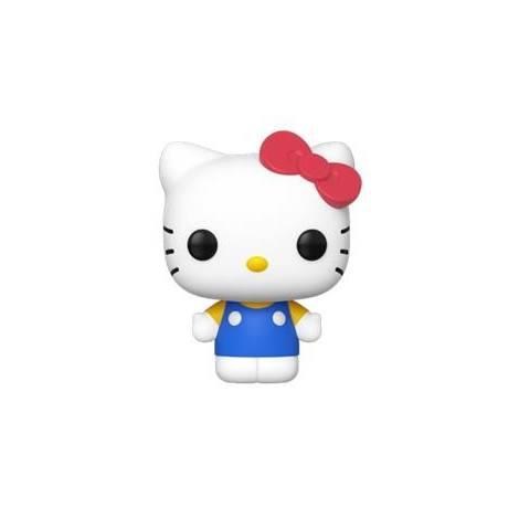 Funko POP! Sanrio: Hello Kitty S2 - Hello Kitty (Clsc) # Vinyl Figure