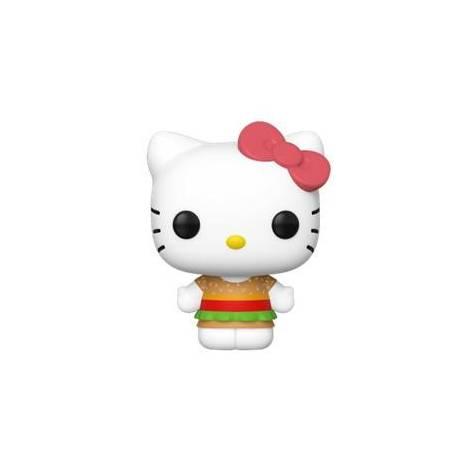 Funko POP! Sanrio: Hello Kitty S2 - Hello Kitty (KBS) # Vinyl Figure