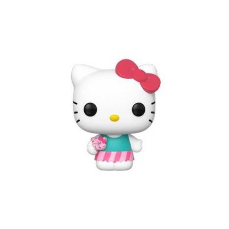 Funko POP! Sanrio: Hello Kitty S2 - Hello Kitty (Swt Trt) # Vinyl Figure