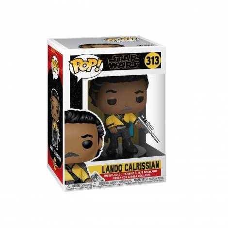 Funko POP! Star Wars Ep 9 - Lando Calrissian # Vinyl Figure
