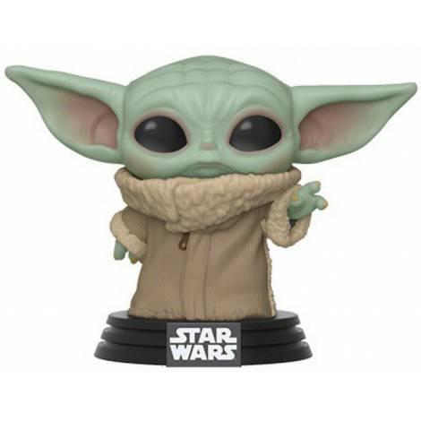 Funko POP! Star Wars: Mandalorian - The Child # (Baby Yoda) Vinyl Figure
