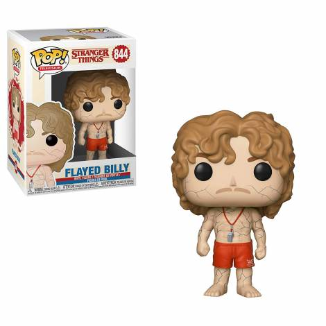 Funko POP! Television: Stranger Things - Flayed Billy #844 Vinyl Figure