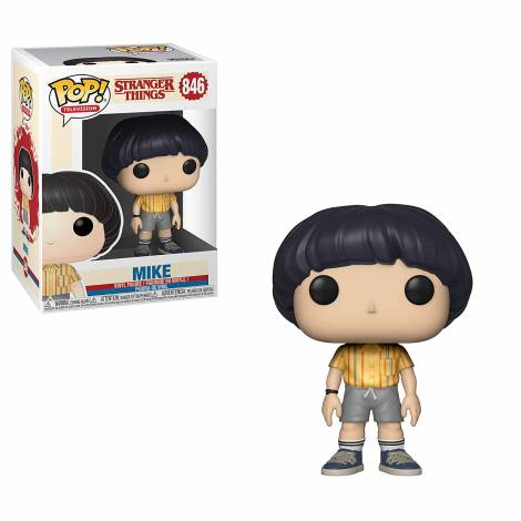 Funko POP! Television: Stranger Things - Mike #846 Vinyl Figure