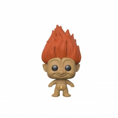 Funko POP! Trolls - Orange Troll # Vinyl Figure