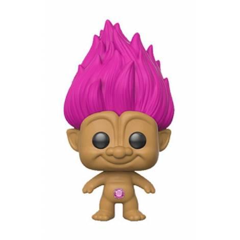 Funko POP! Trolls - Pink Troll # Vinyl Figure