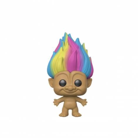 Funko POP! Trolls - Rainbow Troll # Vinyl Figure