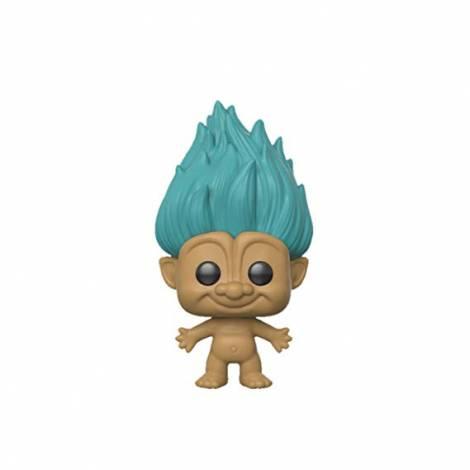 Funko POP! Trolls - Teal Troll # Vinyl Figure