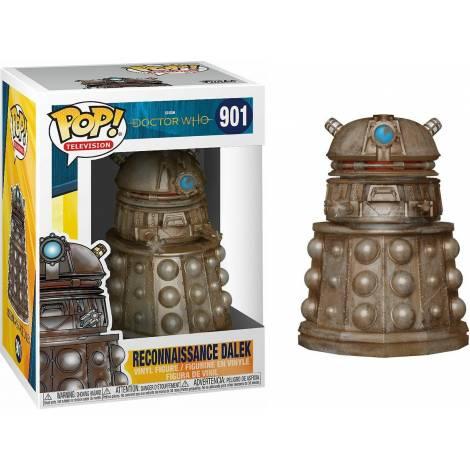 Funko POP! TV: Doctor Who - Reconnaissance Dalek #901 Vinyl Figure