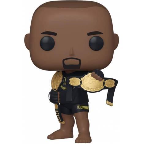 Funko POP! UFC Daniel Cormier # Vinyl Figure