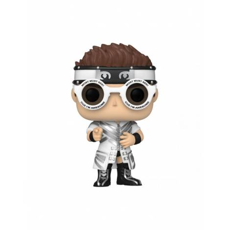 Funko POP! WWE: The Miz # Vinyl Figure