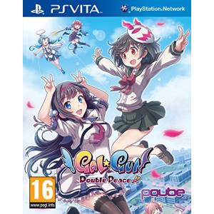 Gal*Gun: Double Peace (PS Vita)