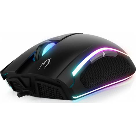 GAMDIAS GAMING OPTICAL MOUSE ZEUS M2