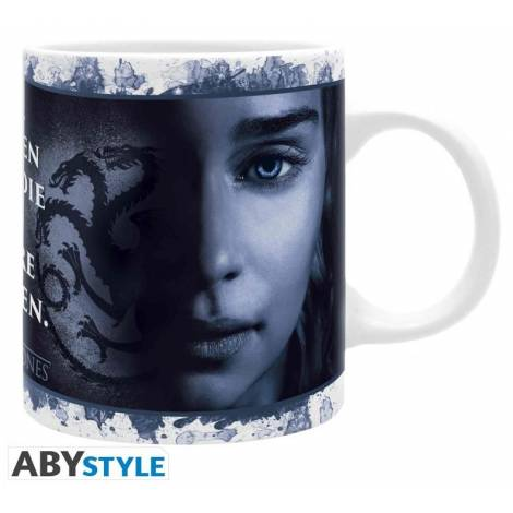 Game of Thrones - 2 Queens 320ml Mug (ABYMUG606)