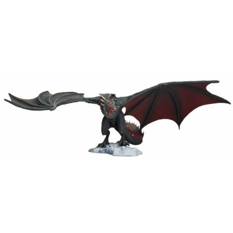 Game of Thrones - Drogon Action Figure (15cm)