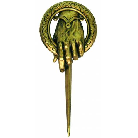GAME OF THRONES - HAND OF THE KING PIN (SDTHBO20697)