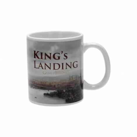Game of Thrones - King's Landing - 330ml Mug (SDTHBO20046)