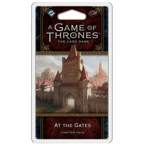 GAME OF THRONES LCG: AT THE GATES